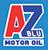 AZ Blu Motor Oil